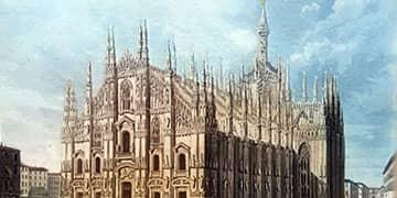 Il-Duomo-di-Milano-1840