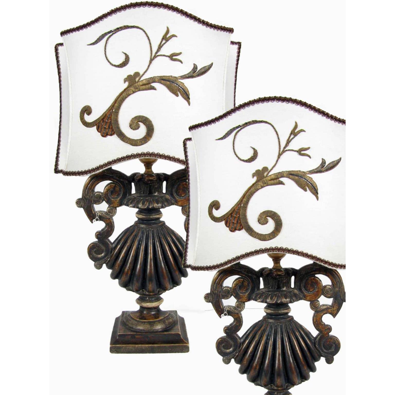 Lampade da tavolo grancasa idee per il design della casa - Ebay lampade da tavolo antiche ...