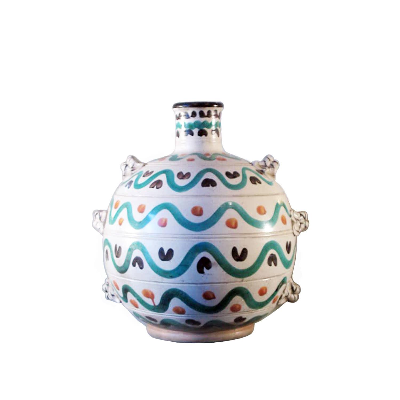 Vaso in ceramica per lampada da tavolo in perfetto stato for Regalo tavolo milano