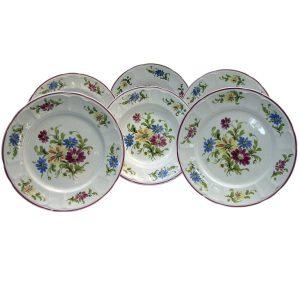 Piatti in Ceramica Mondovì