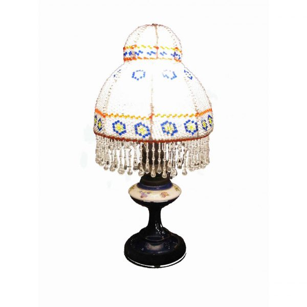 Early 20th century Bedside Lamp