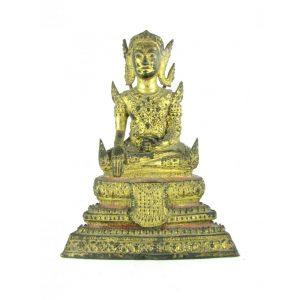 divinit-orientale-in-bronzo-dorato-3349