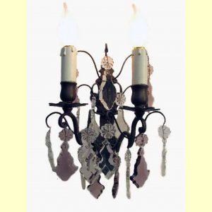coppia-appliques-antiche-cristalli-ametista-2-luci-2577