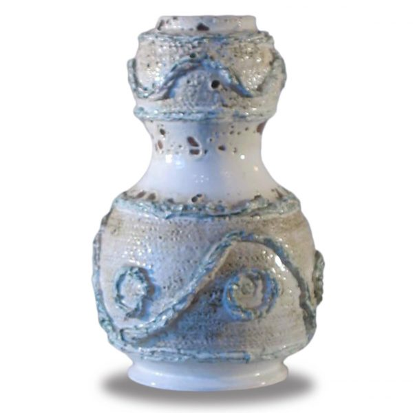 Base lampada in ceramica