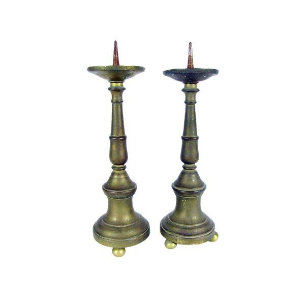 Candelieri antichi