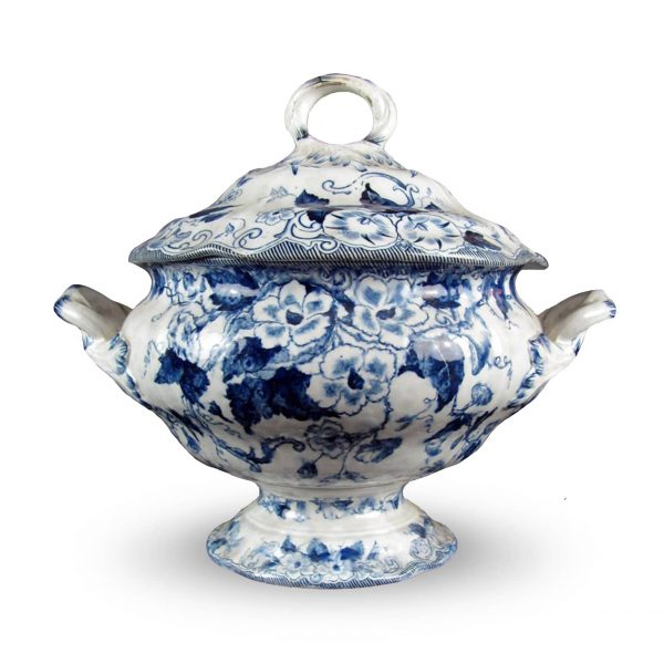 Early 20th century French Tureen