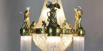 lampadario-francese-a