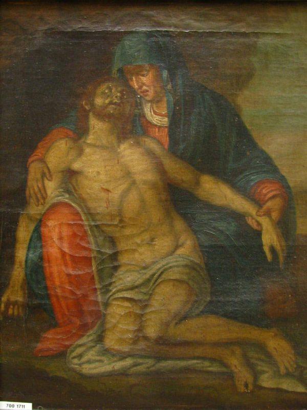 Dipinto religioso