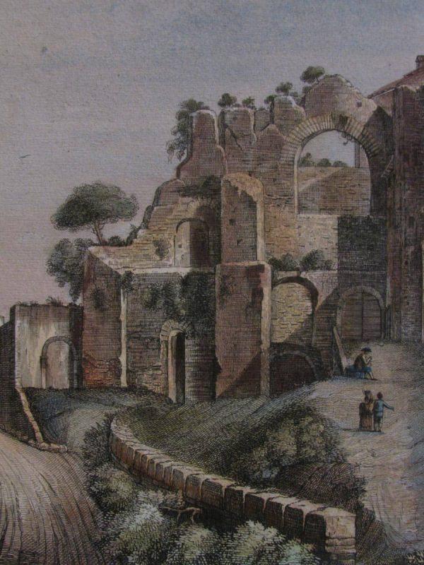 De Vegni  Avanzi della Villa di Dioniziano