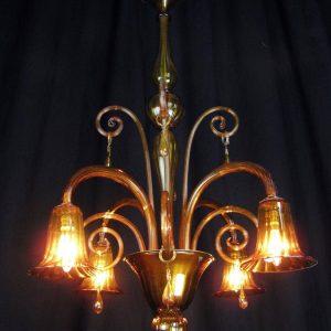 lampadario-veneziano-color-ambra-anni-30-1170