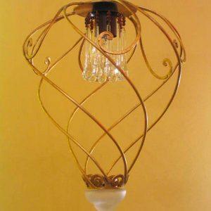 lanterna-ferro-dorato-e-cristallo-1182