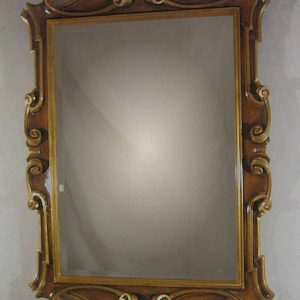 specchiera-moderna-legno-dorato-882