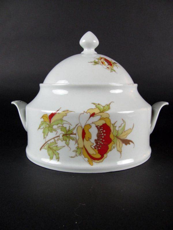 1970's Ankap Porcelain Tureen