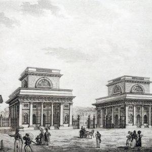 Porta-Venezia,-1840