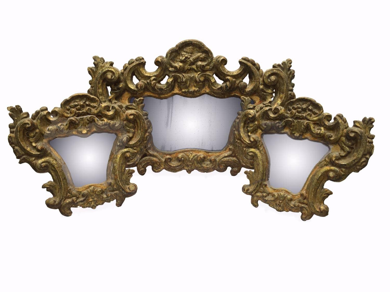 Cartagloria antiche con specchio al mercurio - Specchio al mercurio ...