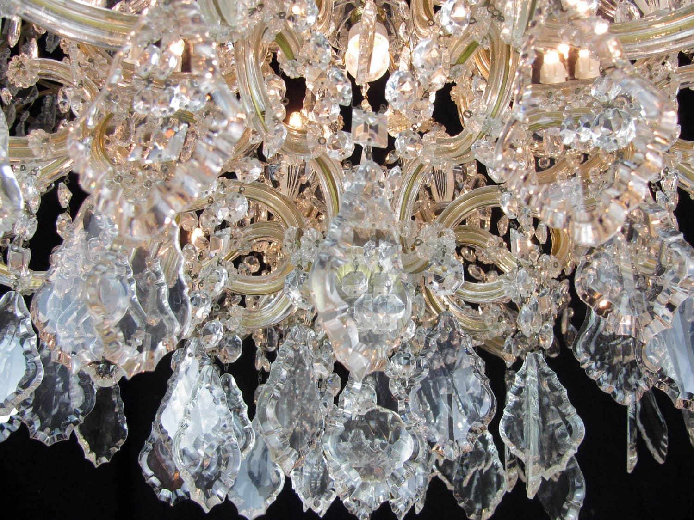 Lampade Cristallo Di Boemia : Ladari in cristallo di boemia images ladario in cristallo