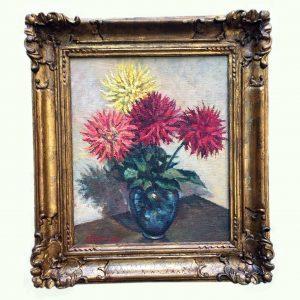 fiori-cornice