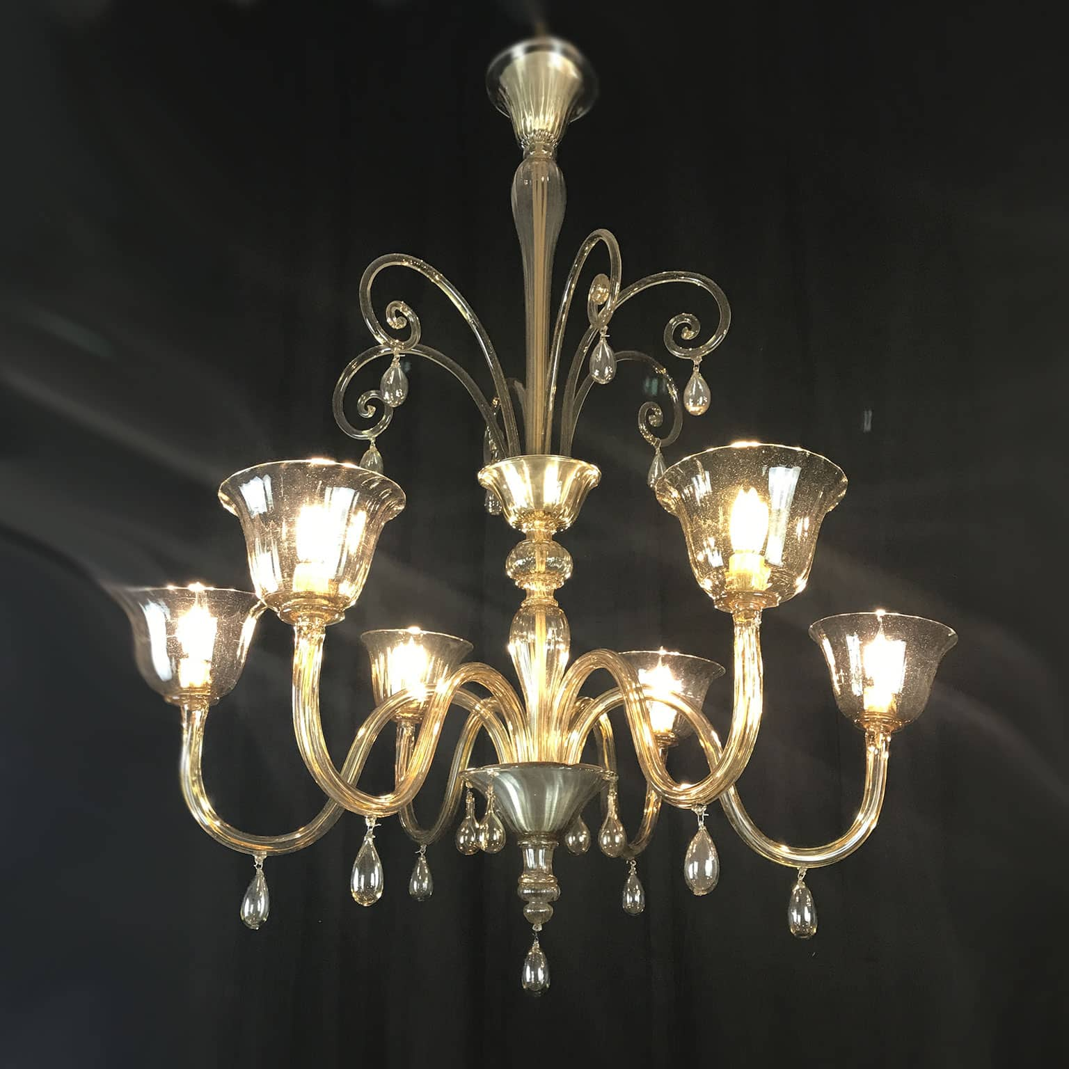 light finish today clear mini garden bronze and shipping basket product chandelier crystal bulb home overstock metro antique free candelabra