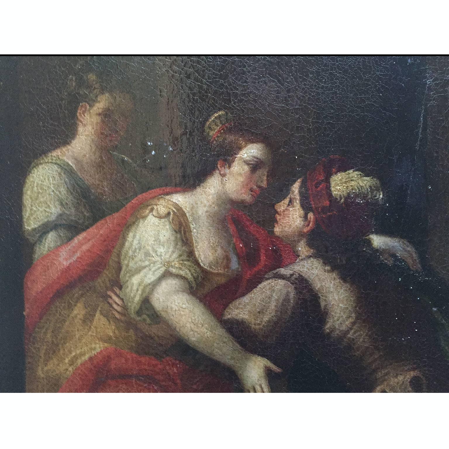Dipinto-con-figure-del-1700-a