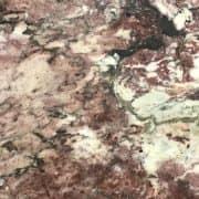 colonna portavaso in marmo e bronzo dorato 5