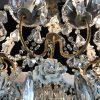 Lampadario-in-cristallo-e-porcellana-a-12-fiamme-A249a
