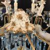Lampadario-in-cristallo-e-porcellana-a-12-fiamme-A249f