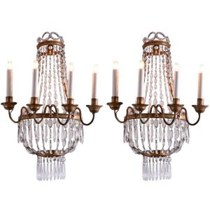 Pair_of_antique_Italian_Sconces_Empire_Basket_wall_light_master