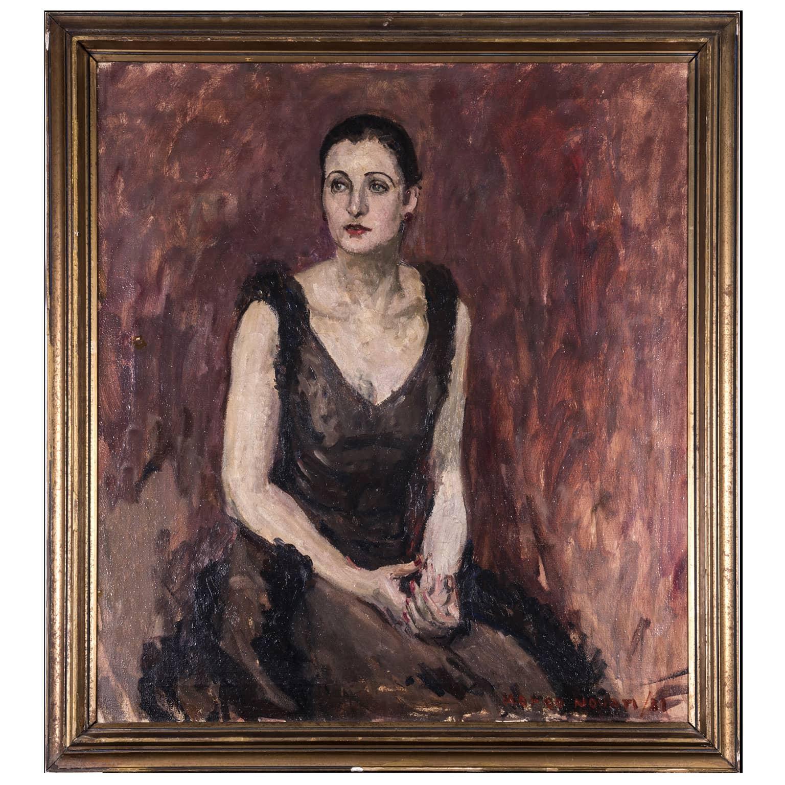 Paola Borboni (1900?995)
