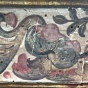 Basamento-Antico-in-Legno-Dipinto-1600-m