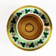 Tazzina da Caffè Antica in Porcellana 2