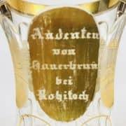 Calice-Termale-Biedermaier-in-Vetro-Decorato-in-Oro-1830-circa-1
