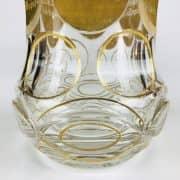 Calice-Termale-Biedermaier-in-Vetro-Decorato-in-Oro-1830-circa-8