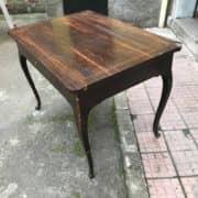 tavolo antico da salotto del 1700 b