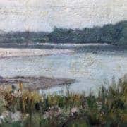 G.-Comolli-Paesaggio-Fluviale-1946-d