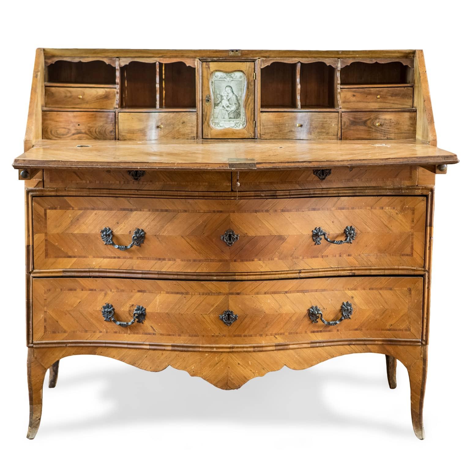 Guida come restaurare un mobile in legno segreti e curiosit sul restauro - Restaurare un mobile in legno ...