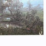 Cavalleri Giuseppe Coppia di Paesaggi XX Secolo 5