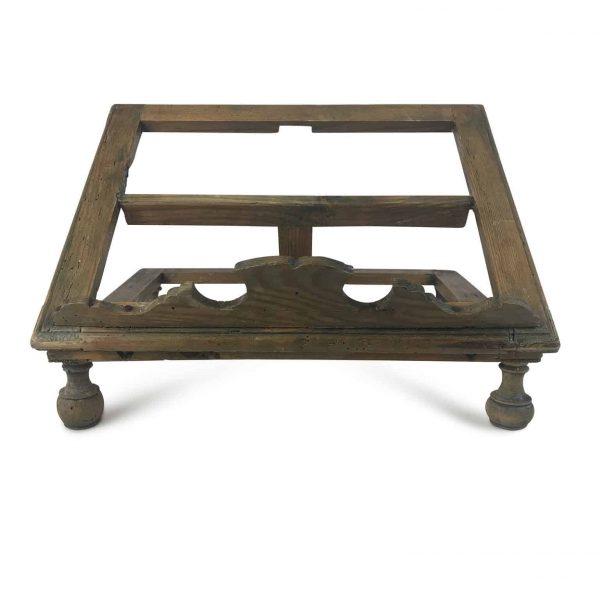 Leggio da Tavolo Antico del 1800
