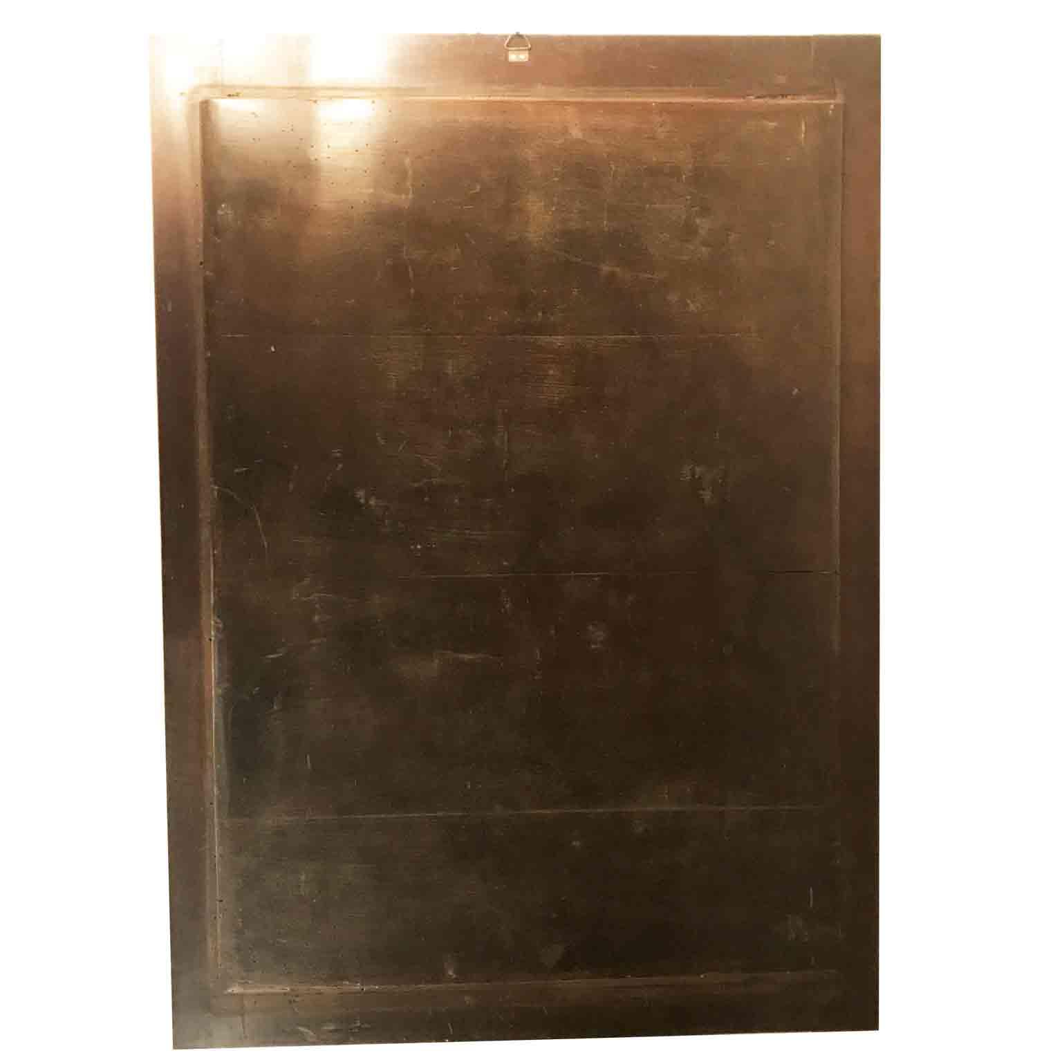 Altra utilità è data dal posizionare uno o più specchi sulla stessa parete di.