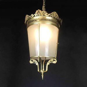 lanterna fusione bronzo la carriére