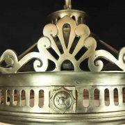 lanterna fusione bronzo la carriére a