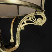 lanterna fusione bronzo la carriére c