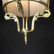 lanterna fusione bronzo la carriére d