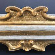 Leggio-Intagliato-Laccato-e-Dorato-fine-1700--d