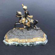 fusione-bronzo-cavaliere-b