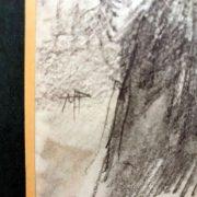 pompeo mariani disegni a matita b