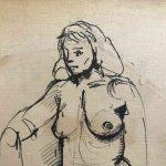 renato-guttuso-nudo-di-donna-a