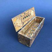 scatola-antica-in-paglia-intrecciata-d