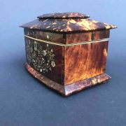 tea-caddy-scatola-regency-in-tartaruga-f
