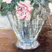 michele cascella vaso di fiori b