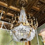 imponente-lampadario-antico